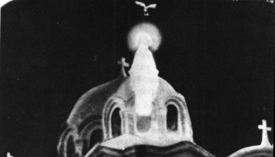 Religious Apparition Most Mysterious Pictures