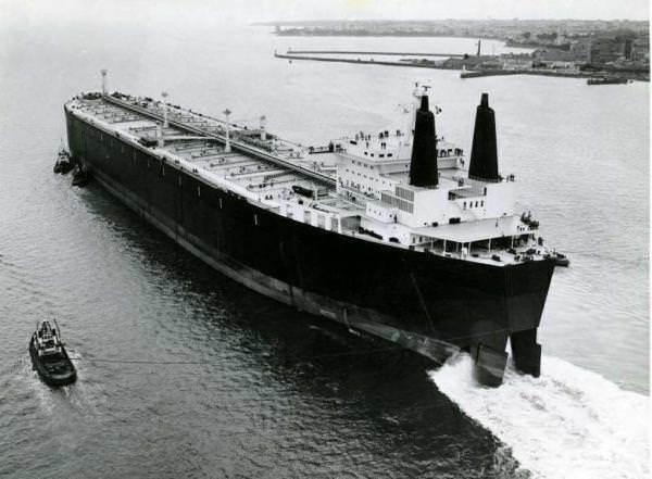 Jarmada Class Biggest Ships