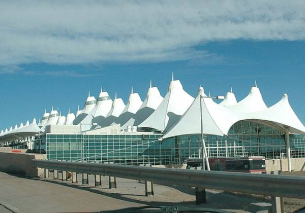 10 Biggest Airports In The World Wondersify