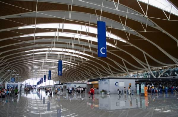 Biggest Airports
