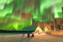 Aurora – The Northern Lights