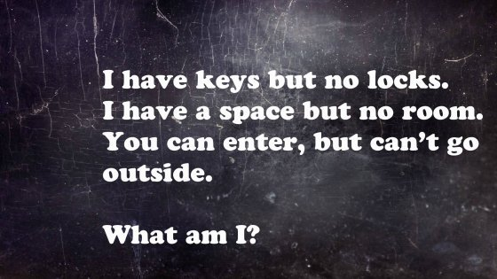 15 Impossible Riddles To Test Your Brain Wondersify
