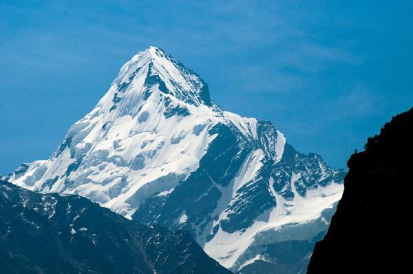 Gangotri Glacier - Largest Glaciers
