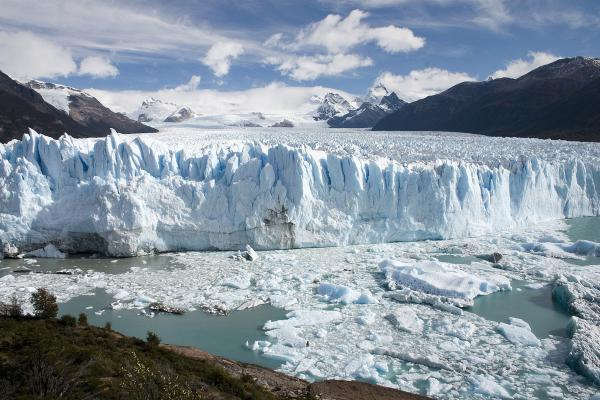 Largest Glaciers in the World