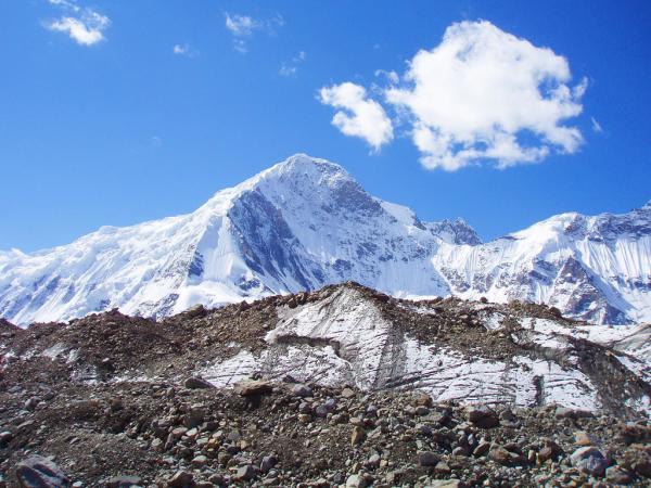 Biafo Glacier - Largest Glaciers