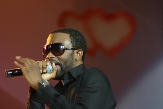 Fally Ipupa - Richest African Musicians