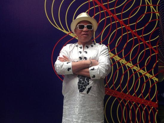 Salif Keita - Richest African Musicians