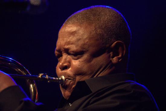 Hugh Masekela - Richest African Musicians