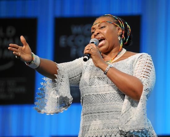 Yvonne Chaka Chaka - Richest African Musicians