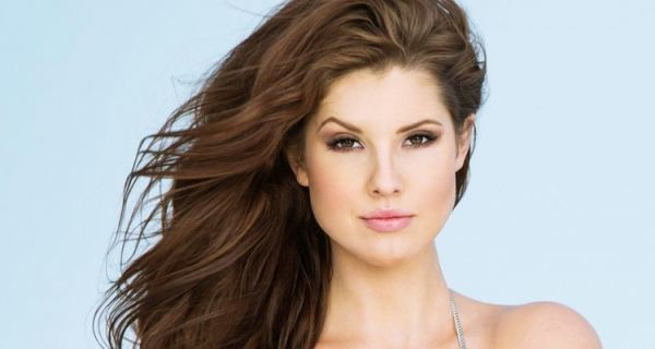 Amanda Cerny Beautiful Women