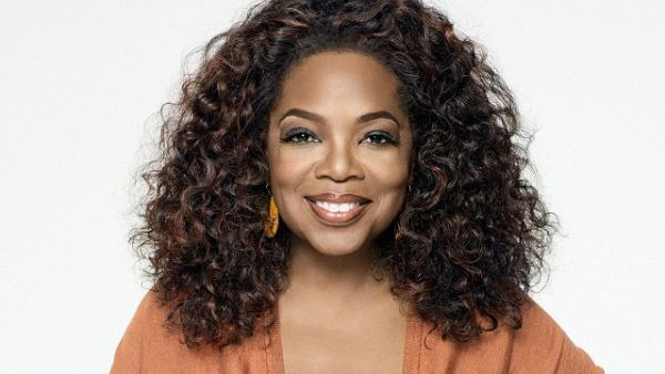 Oprah Winfrey Beautiful Women