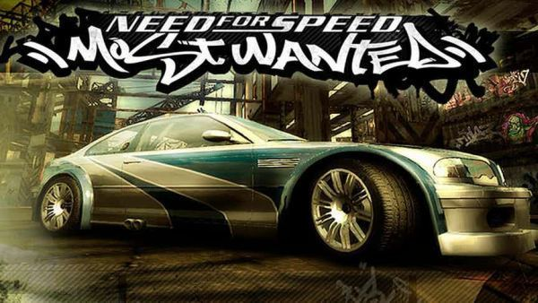 Best Need for Speed Games Most Wanted