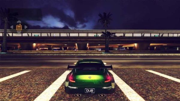 Best Need for Speed Game Underground 2
