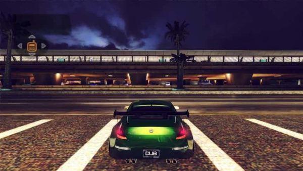 Best Need for Speed Game Underground 2