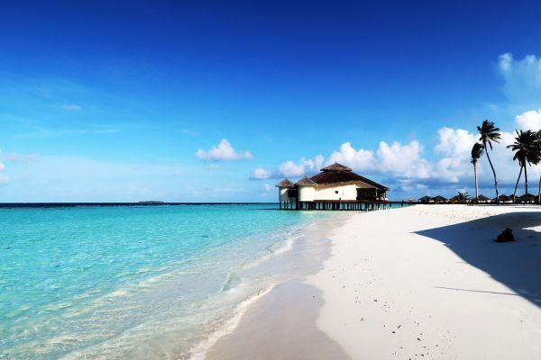 Maldives Beautiful Islands