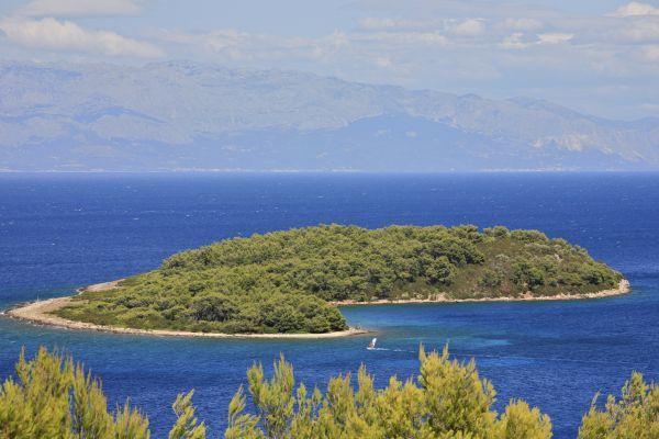 The Dalmatian Beautiful Islands