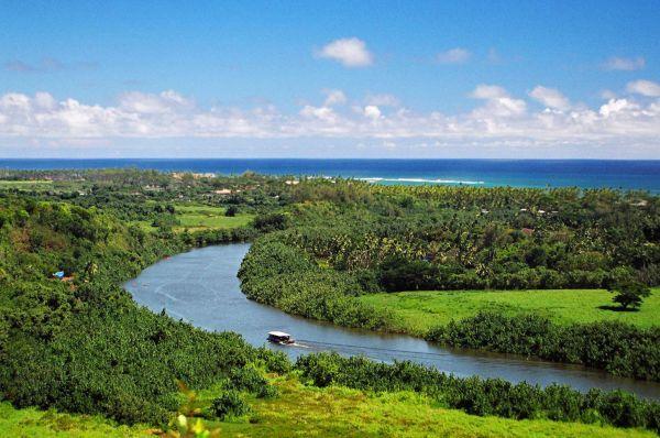 Kauai, Hawaii Beautiful Islands