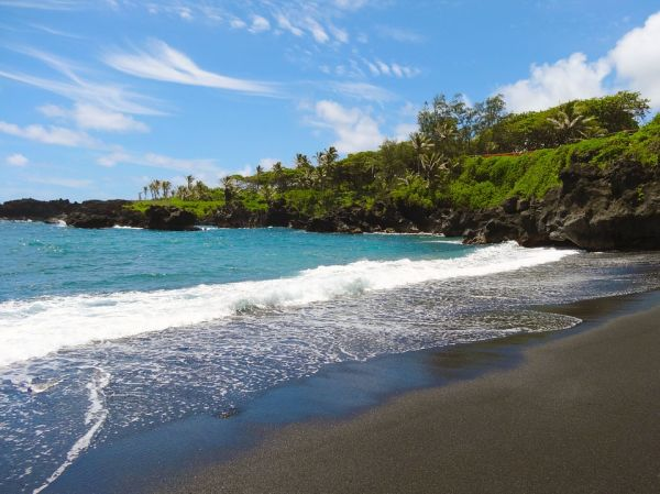 Maui Beautiful Islands