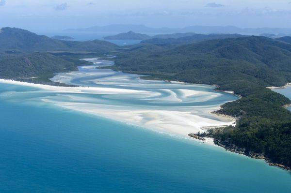 Whitsunday Islands Beautiful Islands