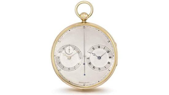 Breguet Antique Expensive Watches