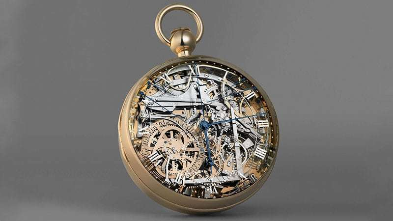 Breguet Grande Expensive Watches