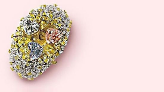 Chopard 201-Carat Watch