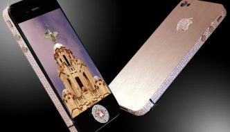 10 Most Expensive Phones in the World