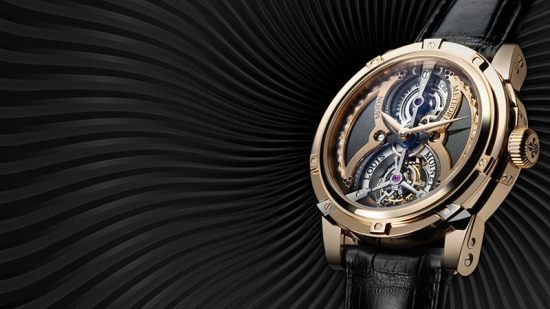Louis Moinet Meteoris Expensive Watches