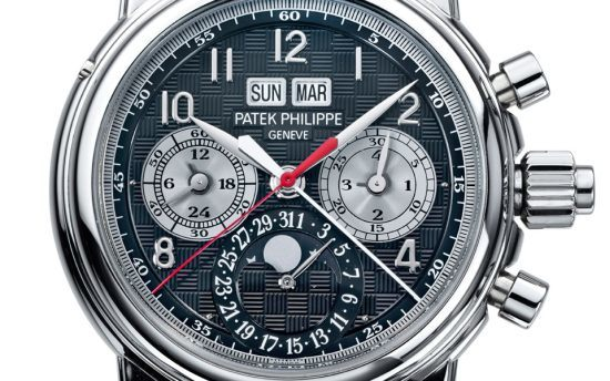 Patek Philippe 5004T Expensive Watches