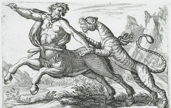 Centaur Mythical Creatures