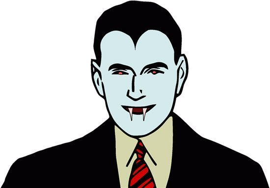 Dracula Mysterious Mythical Creatures