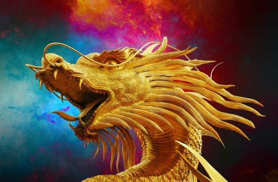 Dragons Mysterious Mythical Creatures