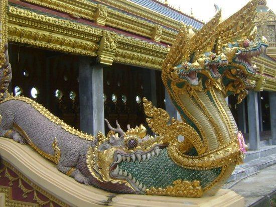 Naga Mythical Creatures