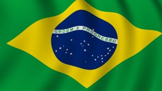 Brazil Most Beautiful Flags