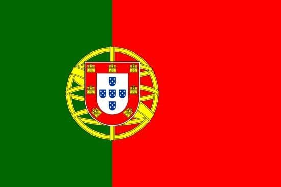 Portugal Most Beautiful Flags