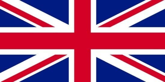 United Kingdom Most Beautiful Flags