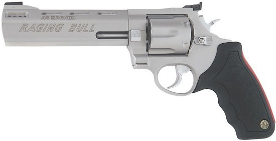 Raging Bull Casull Powerful Handguns