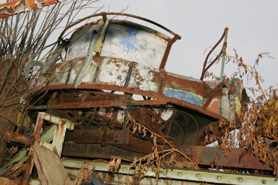 Chippewa Lake Park Abandoned Amusement Parks